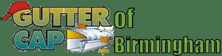 Gutter Cap Birmingham Logo - Gutter Cap Birmingham