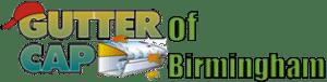 Gutter Cap Birmingham Logo