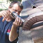 Gutter Guard Installation Birmingham, AL - Gutter Cap Birmingham